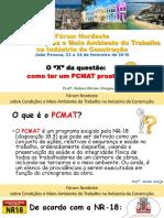"""1456508605583-O """"X"""" da questao - Como ter um PCMAT Proativo - Nelma Araujo.pdf"""
