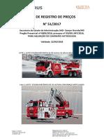 Apresentação_Ata_de_Registro_de_Preços_n_51_2017_Auto_Escadas_Magirus