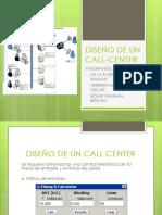 Diseño de Un Call Center