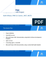 KWilson IPMD2015 Agile Methodology FINAL 1440010