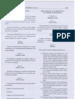 Regulamento Do Exercicio Farmaceutico Angola