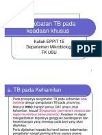 Elo173 Slide Pengobatan Tb Pada Keadaan Khusus (1)
