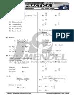 Practica de Identidades Trigonometricas 05-10-2017