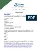 AD1 - Adm Brasileira - Carlos Cunha -2017-2