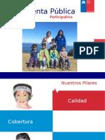 Cuenta Publica Los Rios 2013
