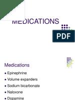 NRP 2006 Medications