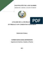 Carmen Maria Baena Berrendero