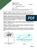 Examen Parcial 2014 - Aerodinamica