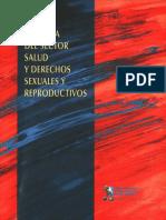 Reforma Del Sector Salud y Derechos Sexuales y Reproductivos