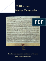 700 Anos Almirante Pessanha