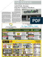 New store on South Park Avenue is first in Hamburg for Cricket Wireless- page one
