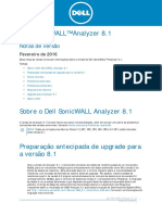 Analyzer 8.1 ReleaseNotes Pt-br