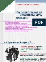 Clase 1 UNIDAD I Introducción