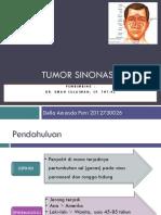 190671894-Tumor-Sinonasal.ppt