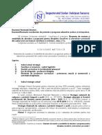 Scrisoare Metodica CO 17