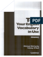 Test your English vocab in   use_Elementary.pdf