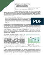 Informe Ejecutivo - Situacion VIH%2F SIDA