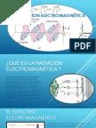 Diapositivas Radiaciones ionizantes