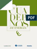 Deloitte ES Energia Cuadernos de Energia 48