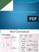 El Territorio Nacional 6º