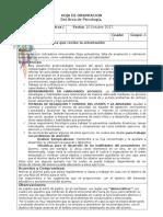 EJEMPLO DE ORIENTACION PSIC