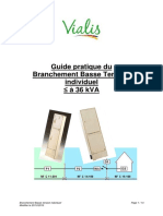 Guide Branchement Individuel