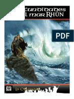 El Señor de los Anillos - Profundidade2s del Mar de Rhûn.pdf