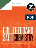 Sat Chemistry Notes