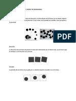 Elementos a Aplicar en El Diseño Tri Dimensional