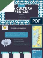 Fenicia Historia