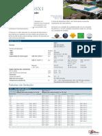 Catalogo Minidisjuntores 2015-6-7