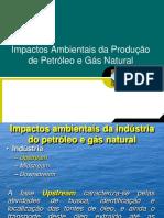 Modulo II Impactos Ambientais Da Producao de Petroleo e Gas Natural 231015