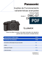 Manual Lumix G70