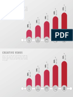 A Custom Bar Graph Chart That Will Impress Your Clients Microsoft PowerPoint (PPT) Tutorial