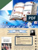 Calendar Franceza