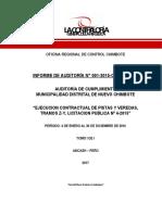 Modelo de Informe de Auditoria (1)