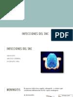 Infecciones Del SNC