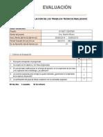 Formato de Evaluacion de Informe Tecnico Final