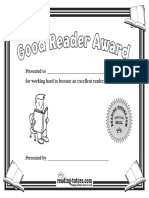 GoodReaderAward Boy