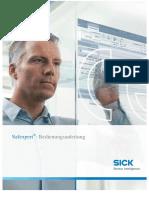 Betriebsanleitung Safexpert 8.2 Vollversion