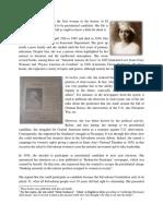 Prudencia Ayala Biography