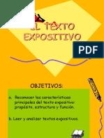 TEXTO EXPOSITIVO REPASO 2°c.ppt