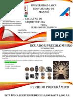 Arq. Nacional ECUADOR