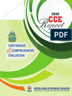 CCE Report - 2014 (English)