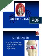 3. ARTROLOGIA