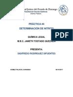 Química Legal PDF