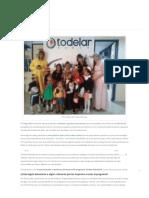 Tardes Infantiles de Todelar, Radio Para La Transformación Social _ MaguaRED