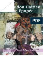 Le Vaudou Haîtien une épopée