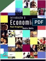Introducao a Economia Paul Krugman e Robin Wells