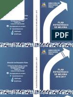 2016-2017 Plan Estrategico
